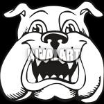 150x150 Cool Inspiration Bulldog Clipart Clip Art Free