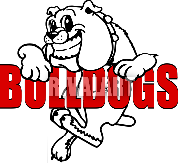 361x332 Free Bulldog Clipart Many Interesting Cliparts