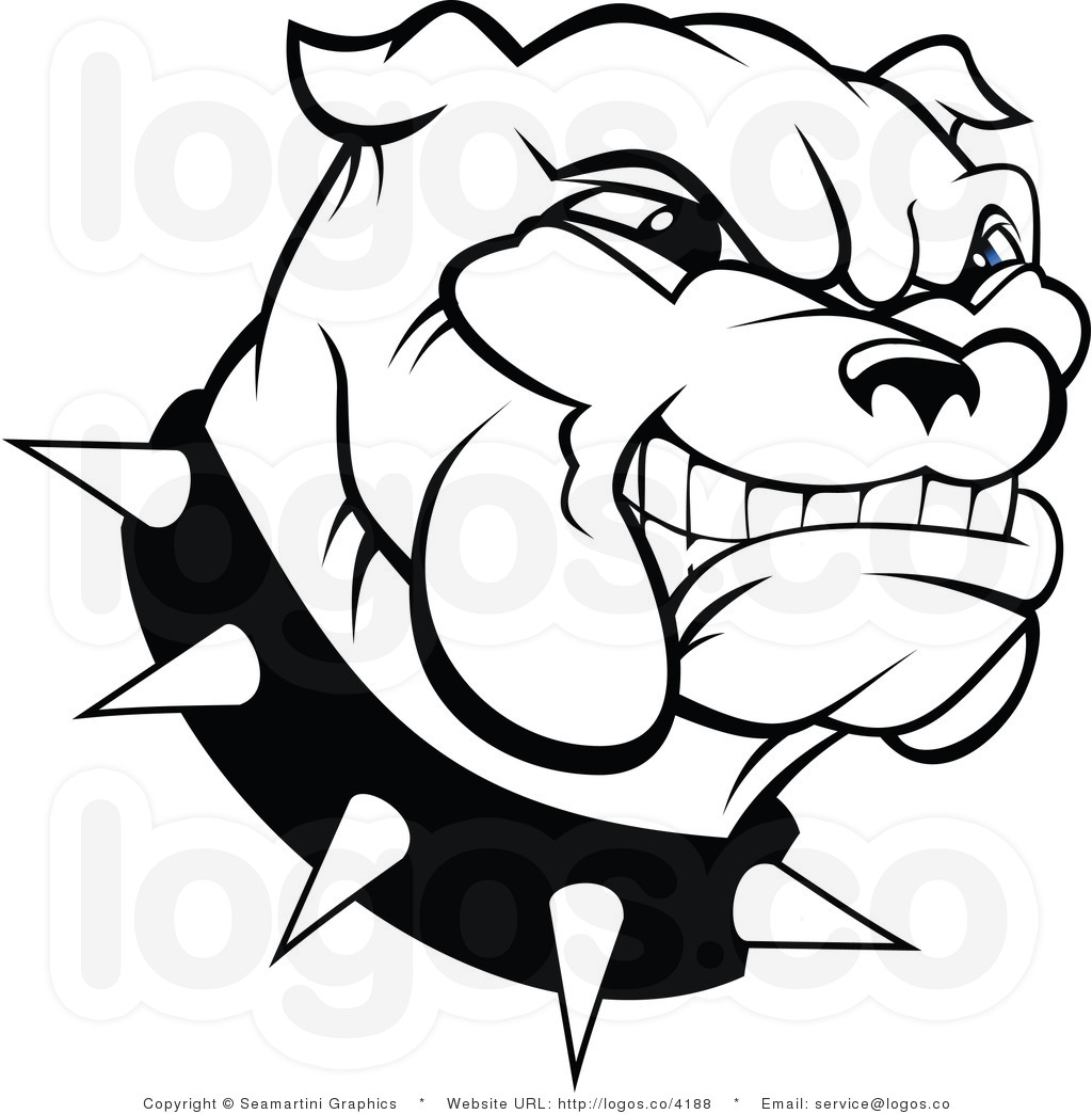 1024x1044 Larger Clipart Bulldog