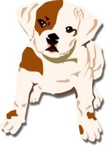 219x298 Puppy Bulldog Clipart, Explore Pictures