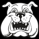 135x135 Bulldog Clipart