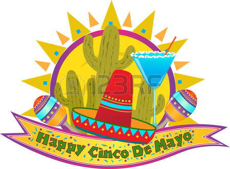 Happy Cinco De Mayo Images