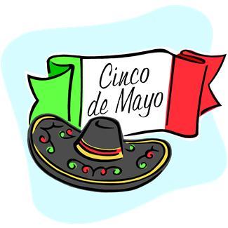 325x325 Happy Cinco De Mayo Clip Art