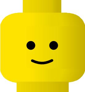 276x298 Pitr Lego Smiley Happy Clip Art