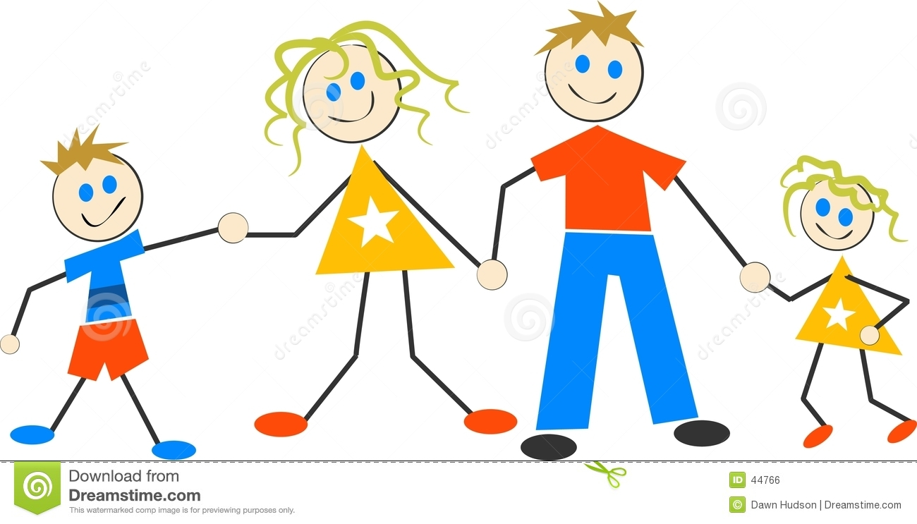 1300x743 Family Happy Clip Art