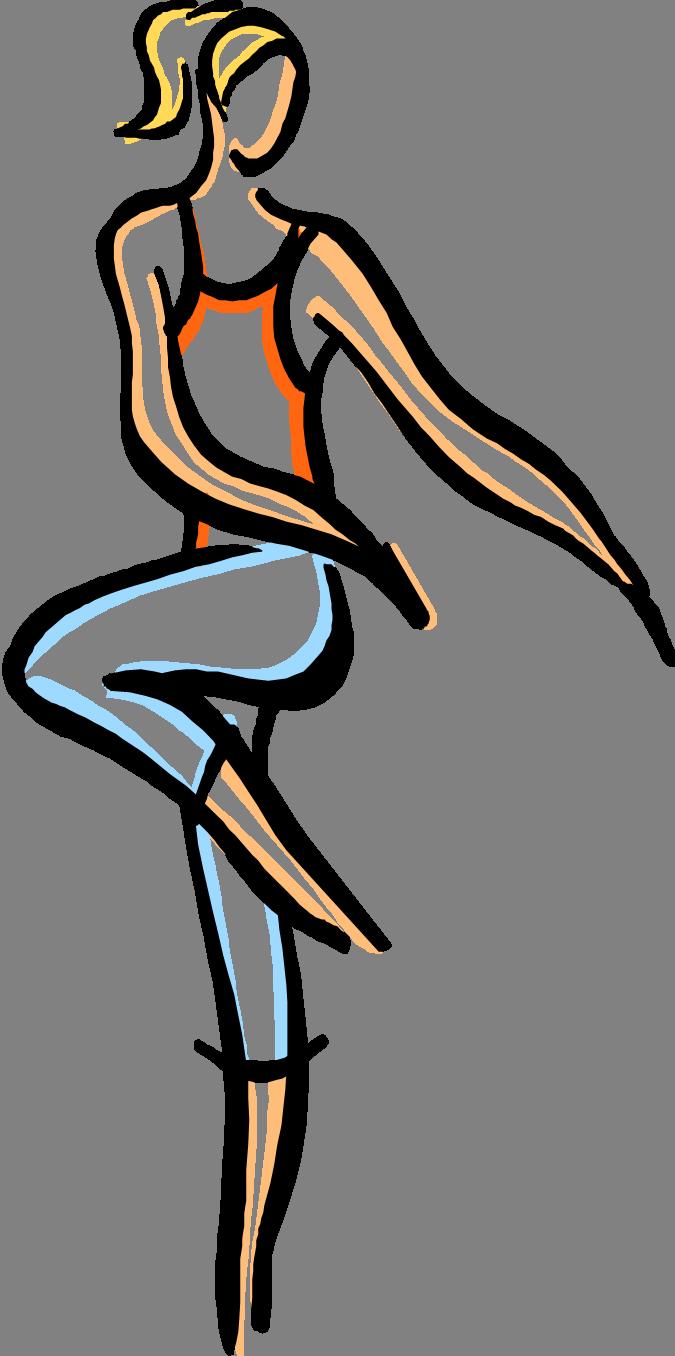 675x1356 Friday Happy Dance Clip Art