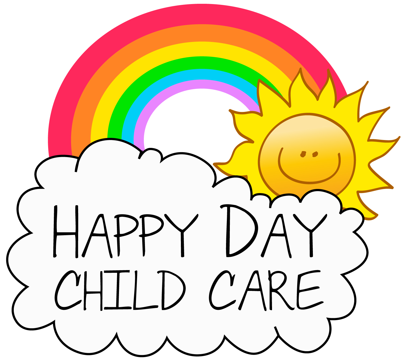 1483x1339 Happy Day Child Care Clipart