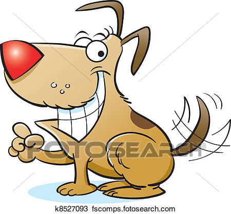 450x417 Happy Dog Clip Art Eps Images. 22,662 Happy Dog Clipart Vector