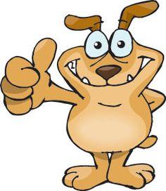 236x272 Pet Clipart Happy Dog