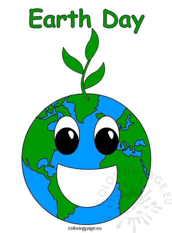595x808 Earth Day