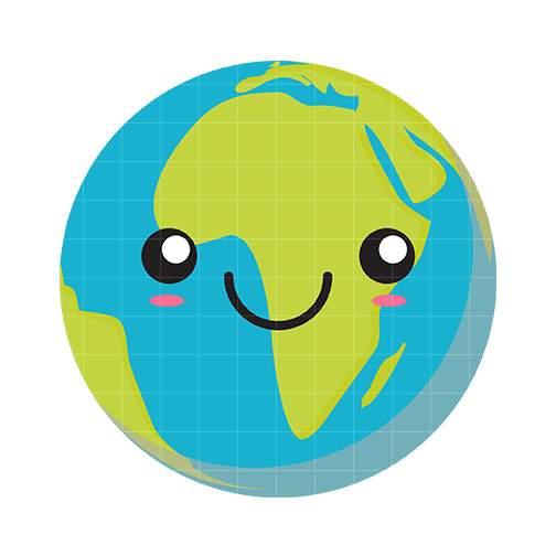 504x504 Earth Day Clip Art 5