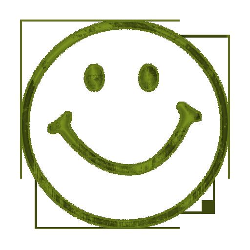 512x512 Happy Smiley Face Icon