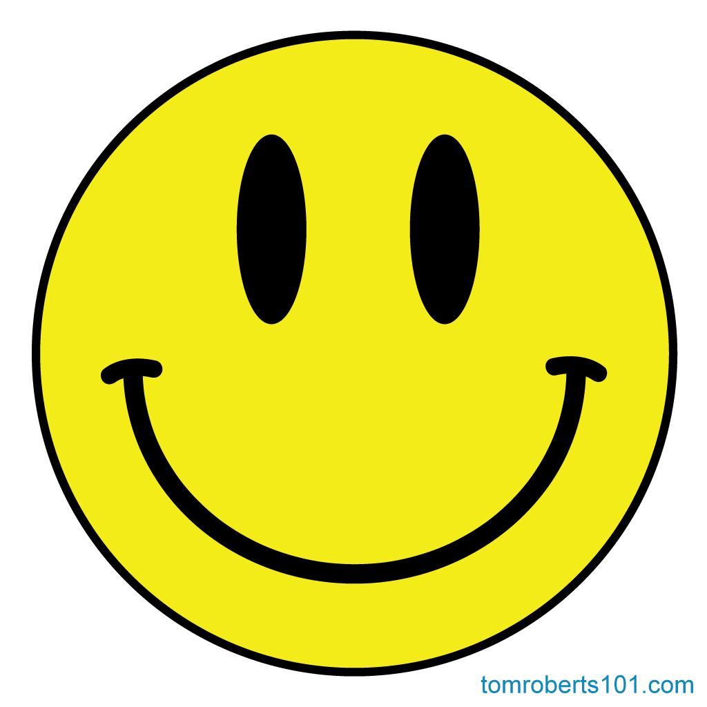 1024x1024 Smiley Face Clip Art