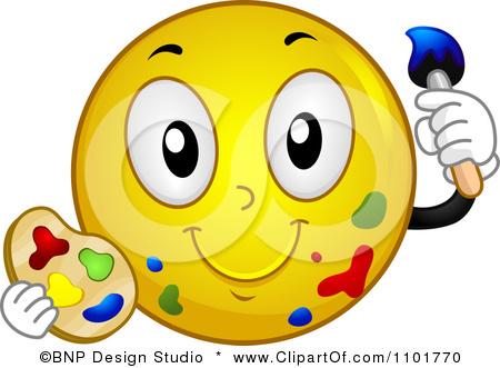 450x331 Smiley Face Clip Art