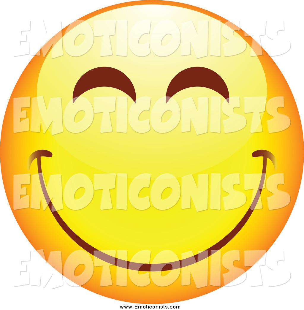 1024x1044 Clip Art Of A Yellow Emoticon Happy Face By Beboy