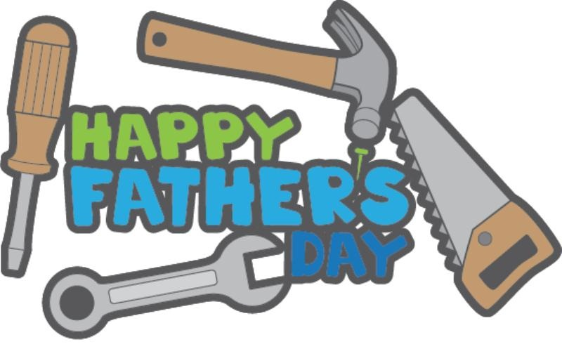 800x507 Happy Father#39s Day Clip Art Free Images, Pictures and Templates