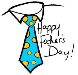 250x242 Top 86 Fathers Day Clip Art