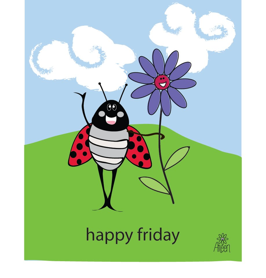919x960 Smile Its Friday Clipart