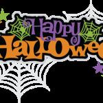 150x150 Happy Halloween Banner Clipart Happy Halloween Banner Clip Art 101