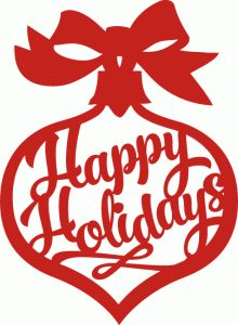 220x300 Best Happy Holidays Images Ideas Happy Xmas