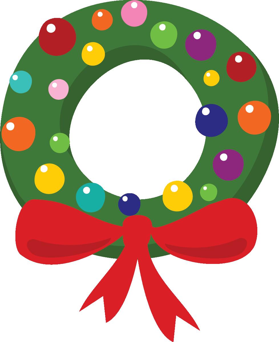 978x1200 Free Happy Holidays Clipart