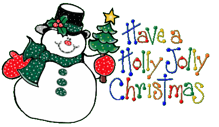 430x250 Merry Christmas Clipart Happy Holiday