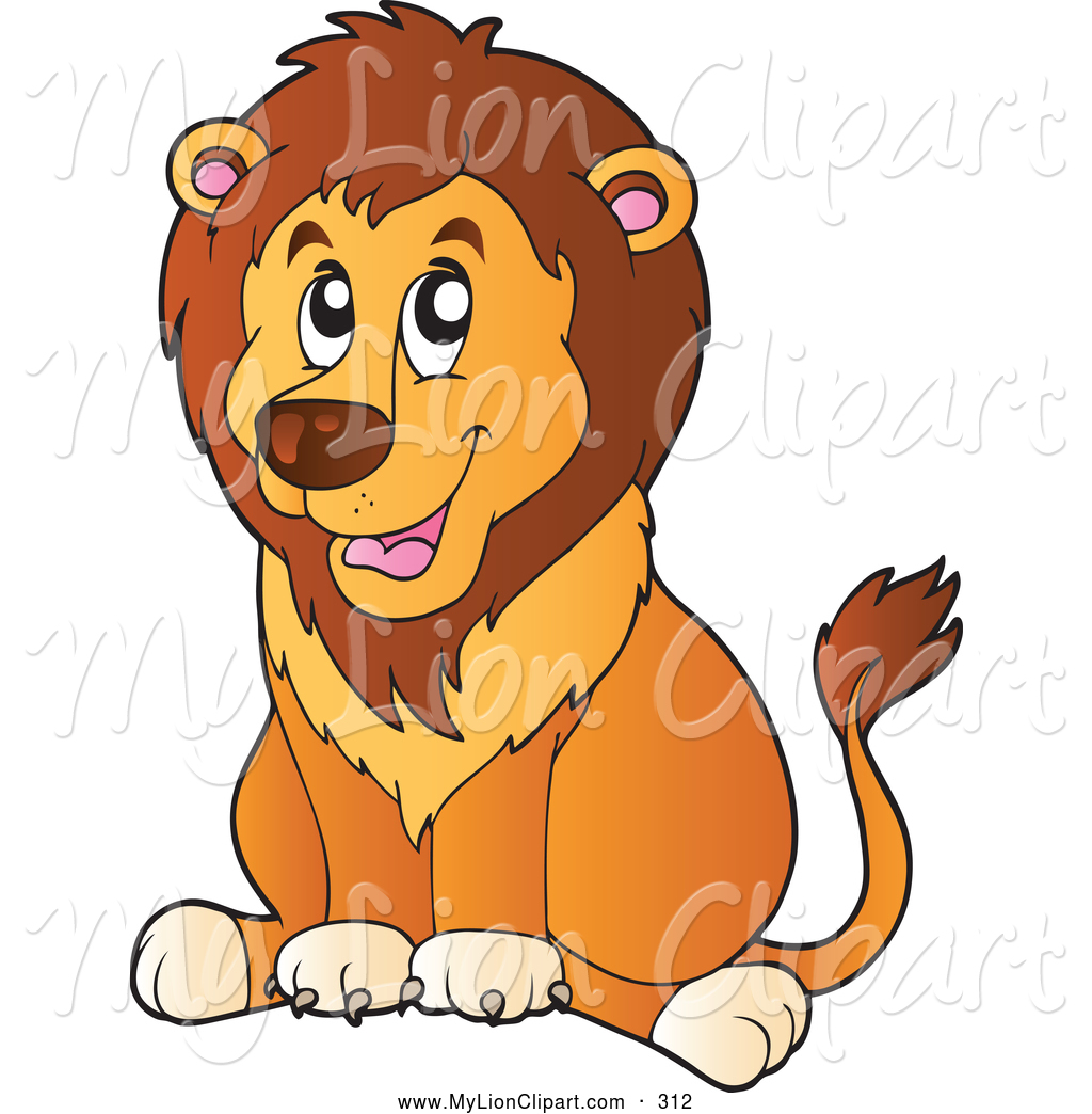1024x1044 Royalty Free Stock Lion Designs Of Wildcats