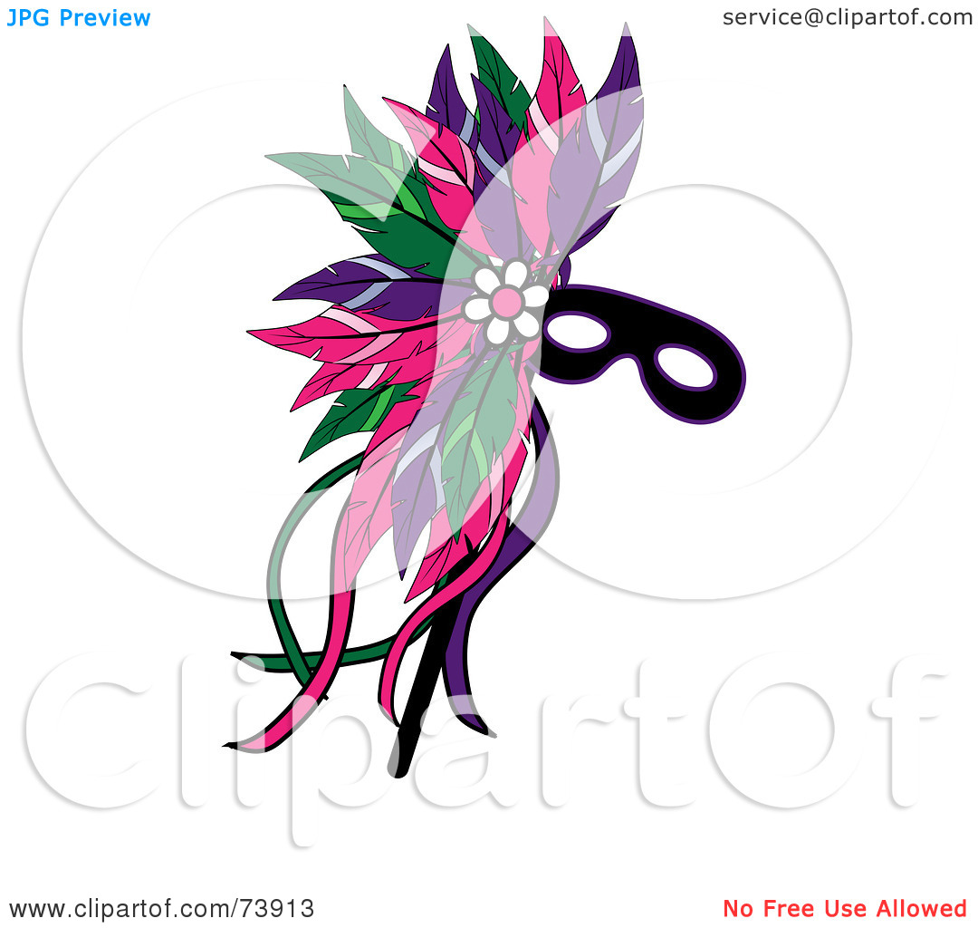 1080x1024 Mardi Gras Black And White Clipart