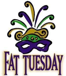 273x310 Mardi Gras Fat Tuesday Clip Art Cliparts