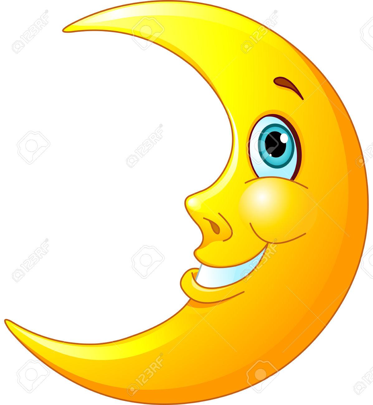 1197x1300 Lunar Clipart Happy