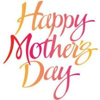 200x200 Happy Mothers Day Clipart Free