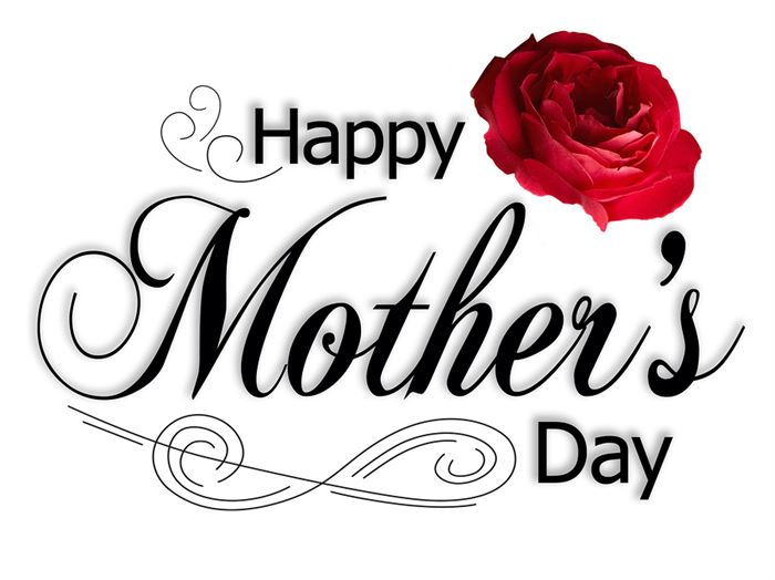 700x524 Happy Mothers Day Clip Art Black And White 2 Vivienne Image 9