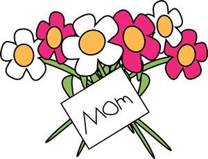 300x229 Happy Mothers Day Mothers Day Images Clip Art 6