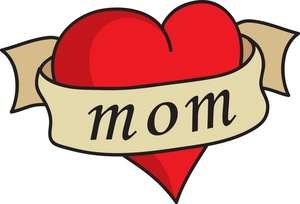 300x204 Happy Mothers Day Vectors Free Vector Art Clip Art