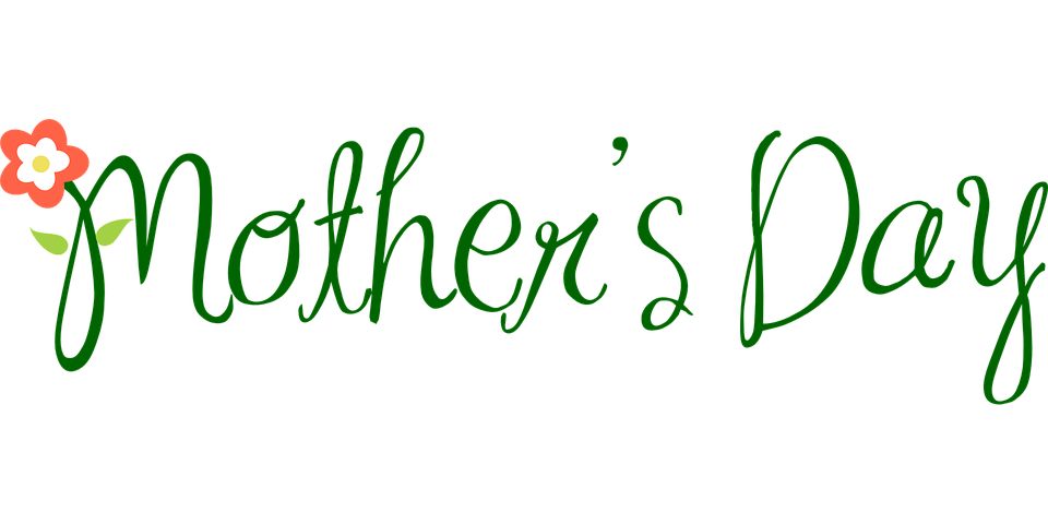 960x480 Mothers Day Mother Day Clip Art Inspirational Free Clipart