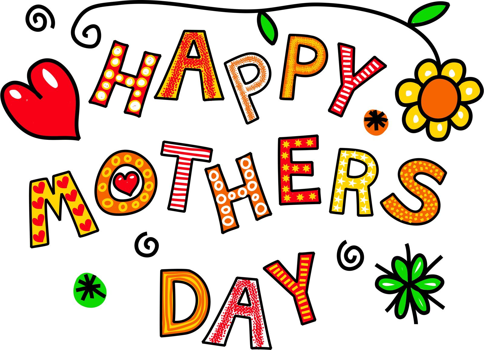 1600x1159 Celebration Clipart Mother's Day