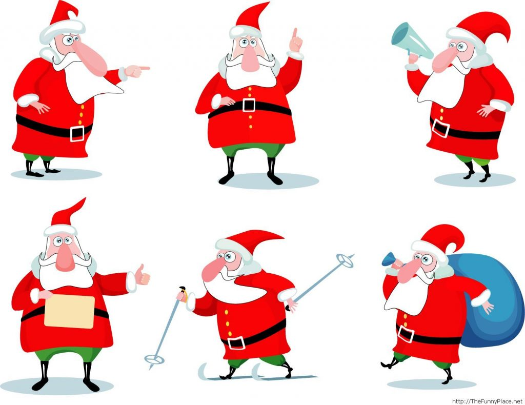 1024x790 Christmas ~ Christmas Cartoons Funny Happy New Year Merry Pictures