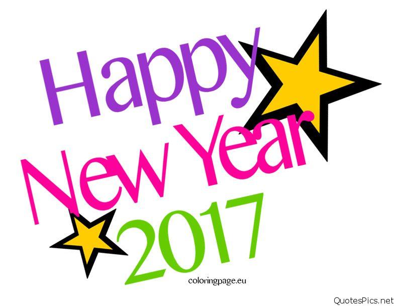 794x611 Download Hd Cartoon Pics Of New Year 2017