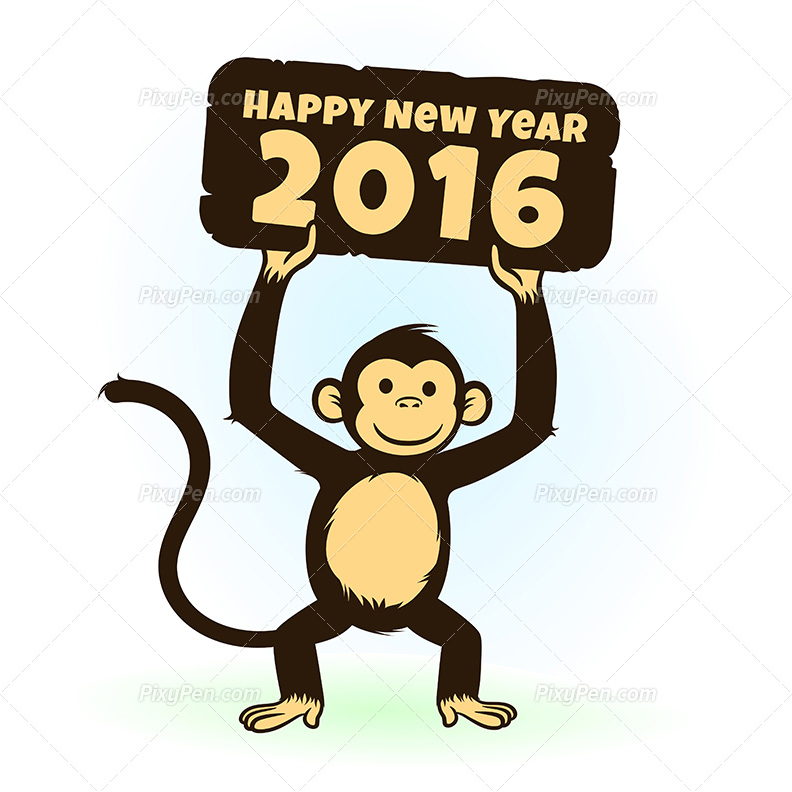 792x792 Happy New Year 2016
