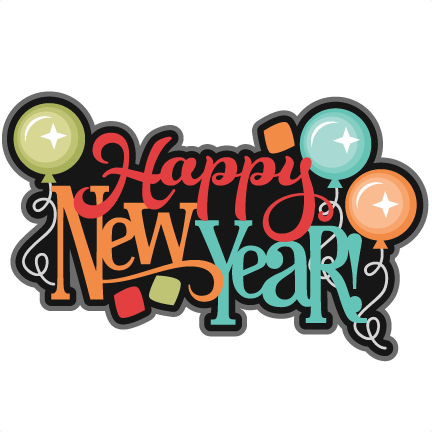 432x432 Happy New Year 2017 Transparent Png
