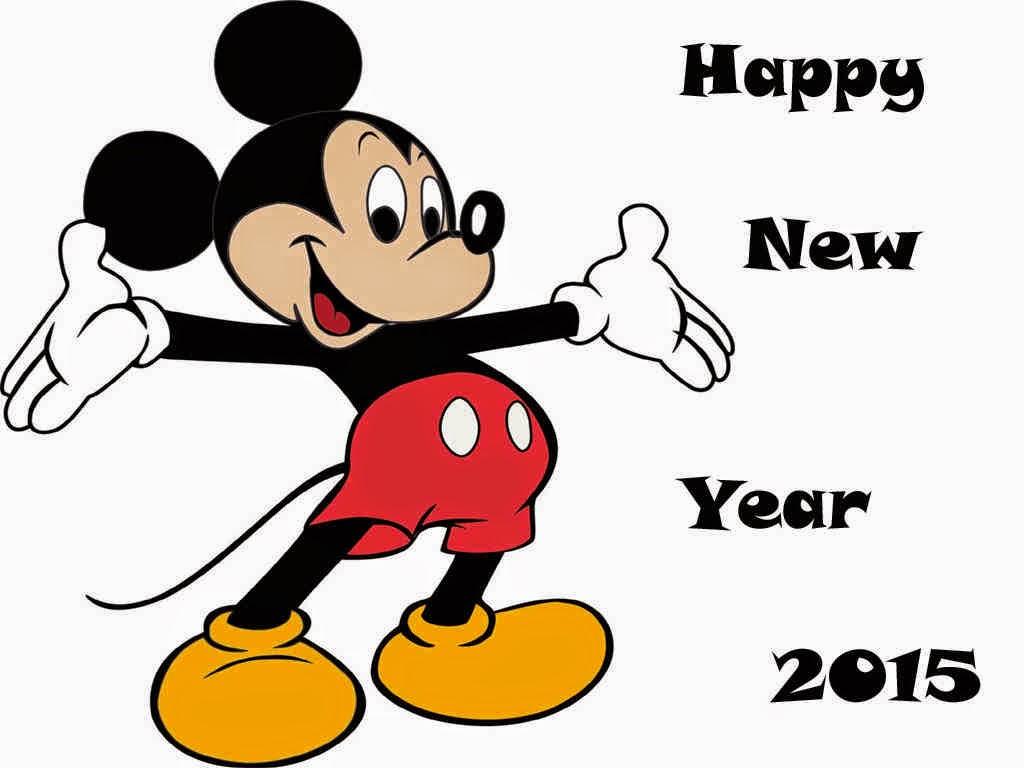 Happy New Year Kartun 27