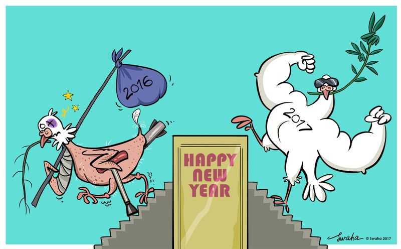 800x496 Cartoon Movement