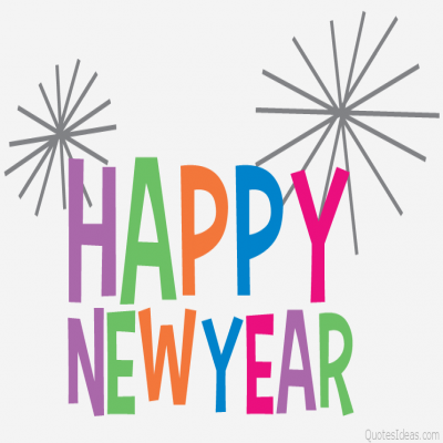 400x400 Happy New Year Clipart