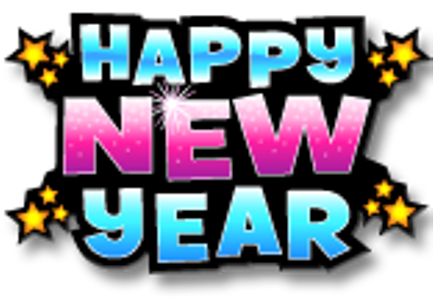 433x300 Happy New Year Clipart 4