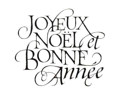 450x378 Best Happy New Year French Ideas Vintage Moon