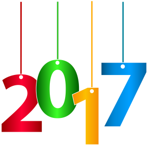 300x296 New Year Clipart Brand New