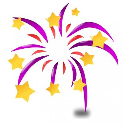 425x425 Free Clip Art Happy New Year 6 5