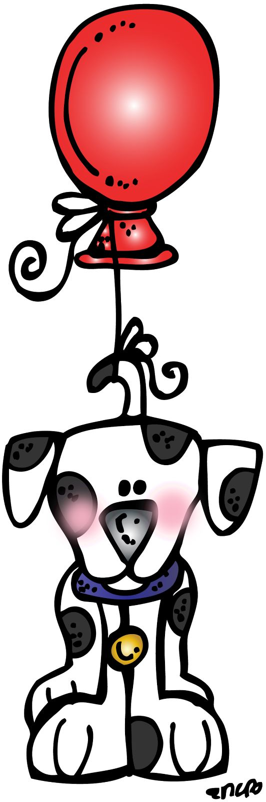 Happy Puppy Clipart