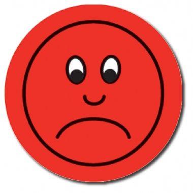 Happy Sad Face