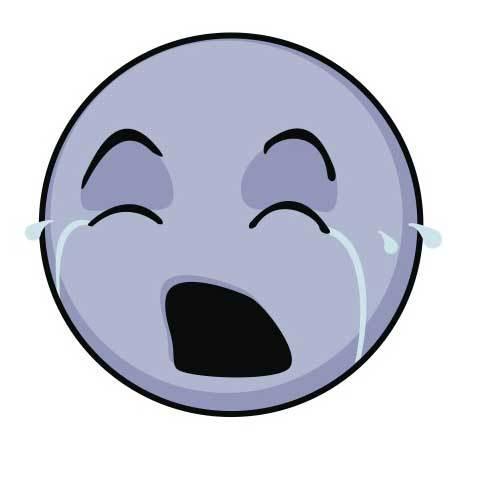 Happy sad face free download best happy sad face on clipartmag 490x482 best sad face clip art voltagebd Images
